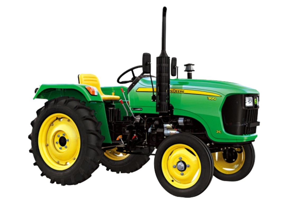 2c 300 tractor