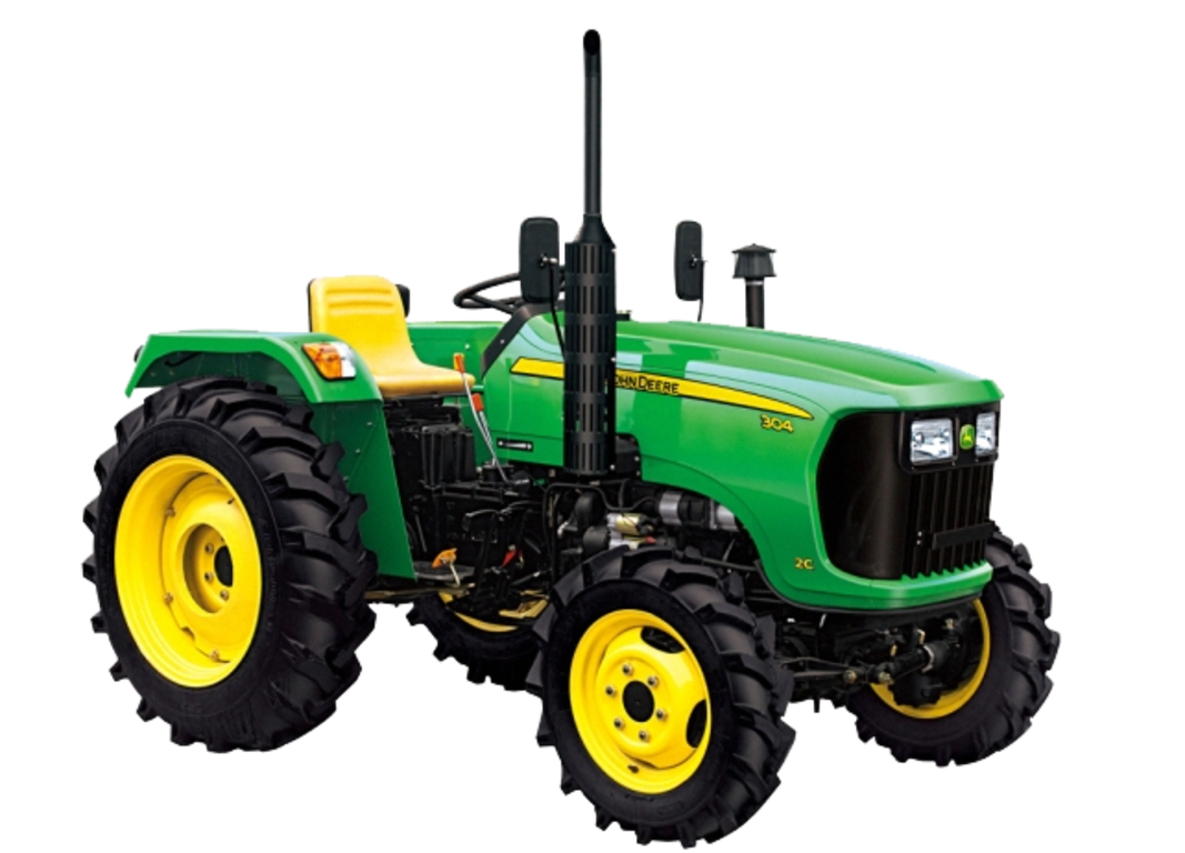 2c 304 tractor